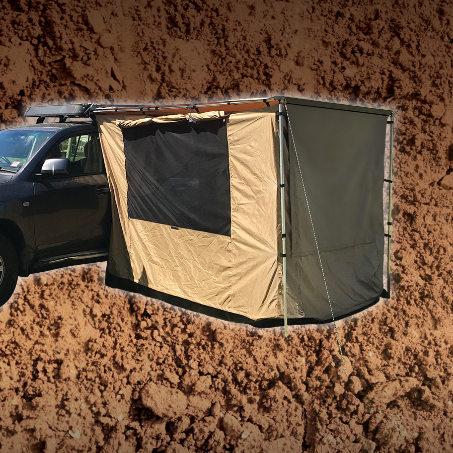 4Wd Awning Tent 4x4 tough - products